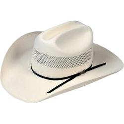 Men's Bailey Western Oasis 4in Ivory