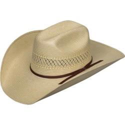 Men's Bailey Western Slide Tan/Ivory