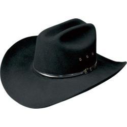 Men's Bailey Western Yuma Black