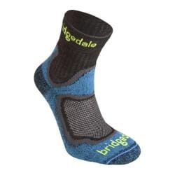Men's Bridgedale CoolFusion RUN Speed Trail (2 Pairs) Blue