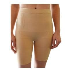 Women's Cass Luxury Shapewear Hi Shaper Thigh Nude