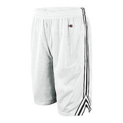 Men's Champion Lacrosse Short White