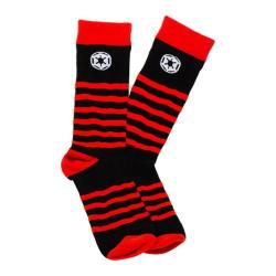 Cufflinks Inc Striped Imperial Socks Black 14537615