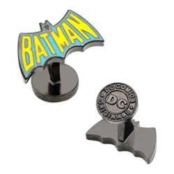Men's Cufflinks Inc Vintage Batman Cufflinks Multi