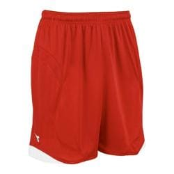 Diadora Napoli Short Red