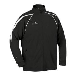 Men's Diadora Rigore Jacket Black