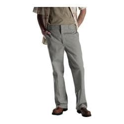 Men's Dickies Original 874 Work Pant 34in Inseam Silver Grey