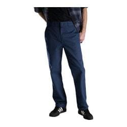 Men's Dickies Regular Fit Multi-Use Pocket Work Pant 30in Inseam Dark Navy