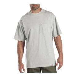 Men's Dickies Short Sleeve 2-Pack T-Shirt Ash Grey