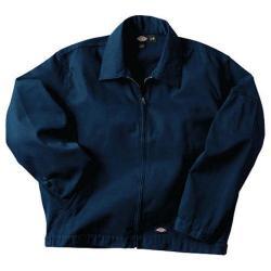 Men's Dickies Unlined Eisenhower Jacket Dark Navy