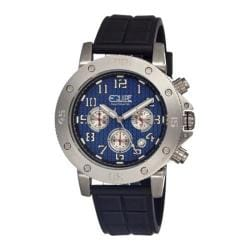 Men's Equipe Tritium Tube 410 Black Rubber/Blue