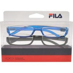 Fila FR0520 Midnight Blue/Dark Green