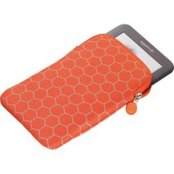 Go Travel E-Reader Case (Set of 3) Orange