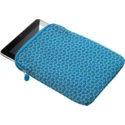 Go Travel iPad Case (Set of 3) Blue