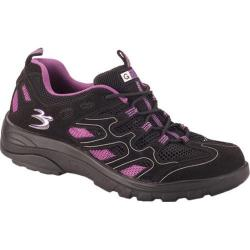 Women's Gravity Defyer Airo Black/Purple Mesh