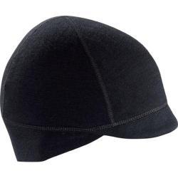Ibex Coppi Cap Black