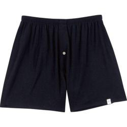 Men's Ibex D-Lux Boxer Black