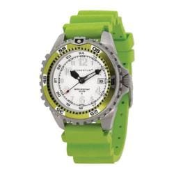 Women's Momentum Watch M1 Twist Lime/Lime Twist Rubber