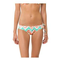 Women's O'Neill Lagoon Performance Bikini Brief Multi