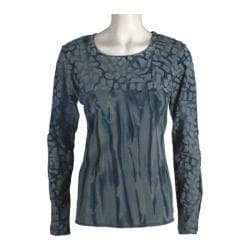 Women's Ojai Clothing Soul Top Dove Grey