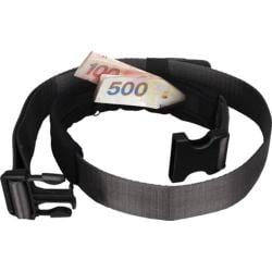 Pacsafe Cashsafe 25 Deluxe Travel Belt Black