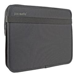 Pacsafe RFIDtec 300 RFID-Blocking Tablet Sleeve Shadow