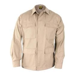 Propper BDU 4-Pocket Coat 60C/40P Long Khaki