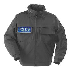 Propper Defender Delta Jacket Black