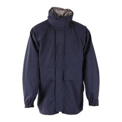 Propper Foul Weather II Parka Extra Long USCG Blue