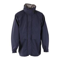 Propper Foul Weather II Parka Extra Short USCG Blue