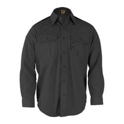 Propper Tactical Dress Shirt Long Sleeve 65P/35C Long Grey