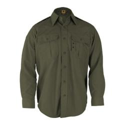 Propper Tactical Dress Shirt Long Sleeve 65P/35C Long Olive