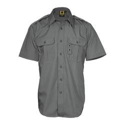 Propper Tactical Dress Shirt Short Sleeve 65P/35C Dark Grey