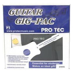 Protec Protec Gig Pac Classical Black