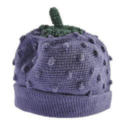 Girls' San Diego Hat Company Boysenberry Hat DL2034 Boysenberry