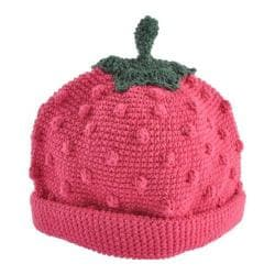 Girls' San Diego Hat Company Raspberry Hat DL2033 Raspberry