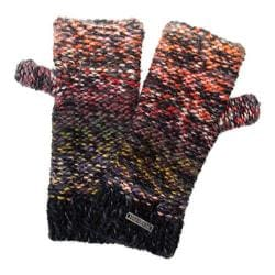 Women's Screamer Chellene Gloves Carbon/Charcoal