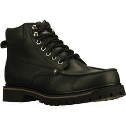 Men's Skechers Bruiser Black