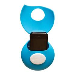 Smooth Trip Teleport Charging Caddy (Set of 2) Blue