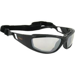 Men's SOS Cryptic Black/Clear