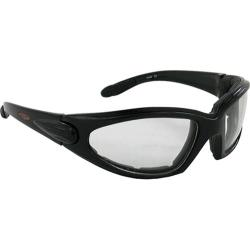 Men's SOS Thrasher Black/Clear/Smoke