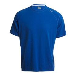 Men's tasc Performance Carrollton Performance Crew Cobalt
