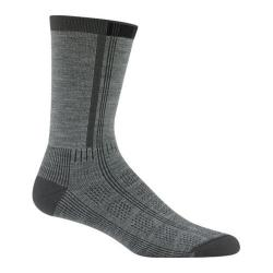 Men's Wigwam Rebel Fusion Crew II Grey 14597401