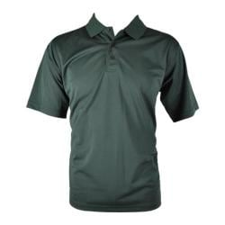 Men's Willow Pointe Performance Polo Shirt Hunter Green