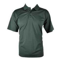 Men's Willow Pointe Performance Polo Shirt Hunter Green