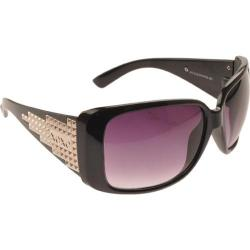 Women's XOXO Cleopatra Black