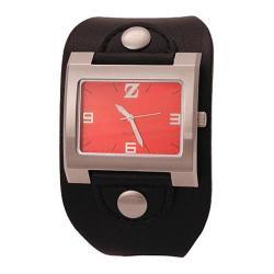 Zodiac Watches Aries Red/Orange