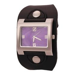 Zodiac Watches Gemini Violet