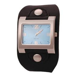 Zodiac Watches Pices Light Blue
