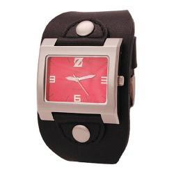 Zodiac Watches Scorpio Red